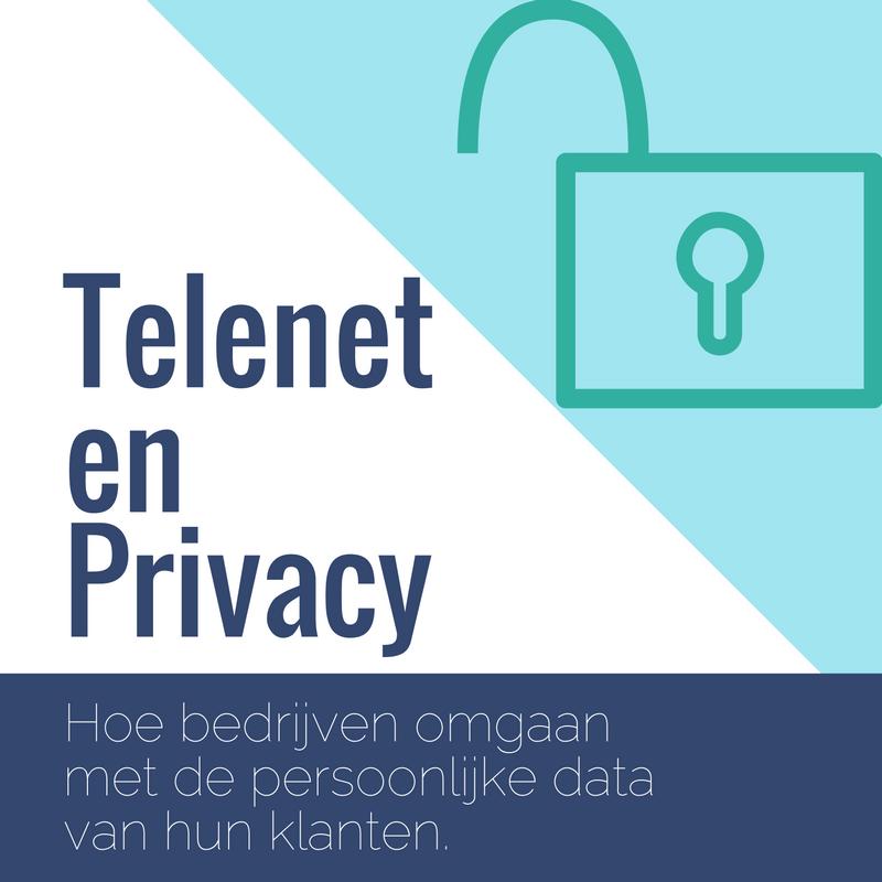 Telenetenprivacy